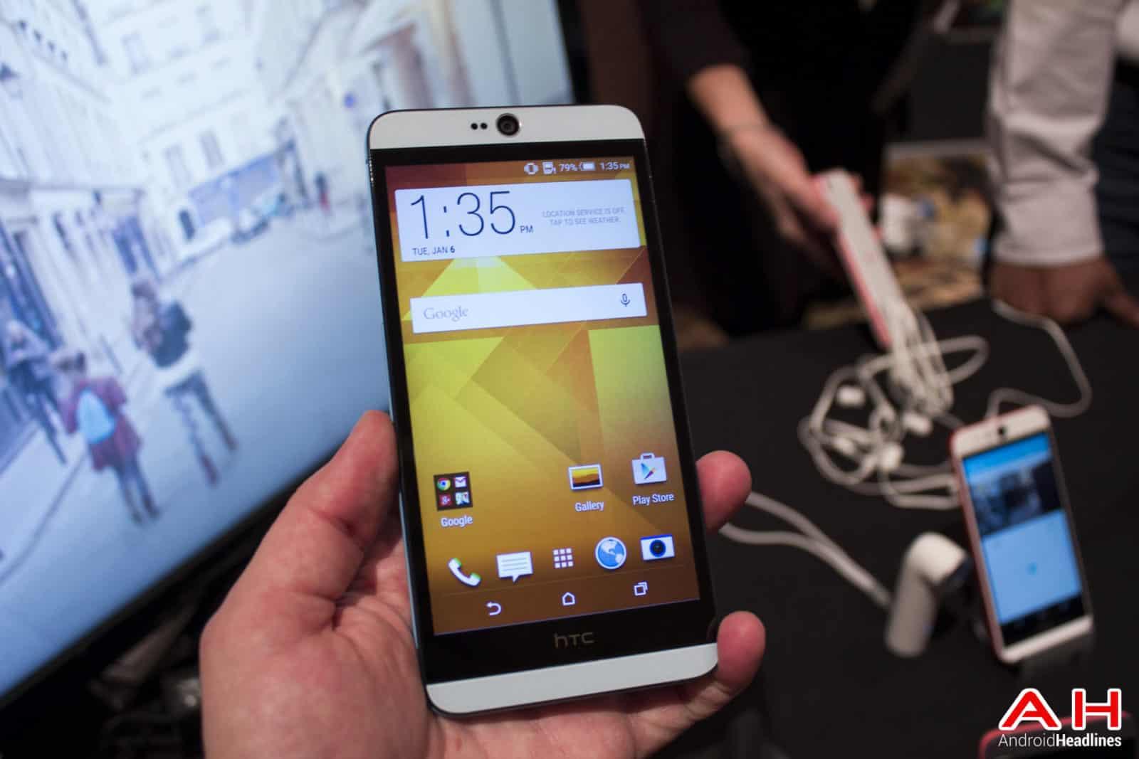 HTC Desire 826 AH-7