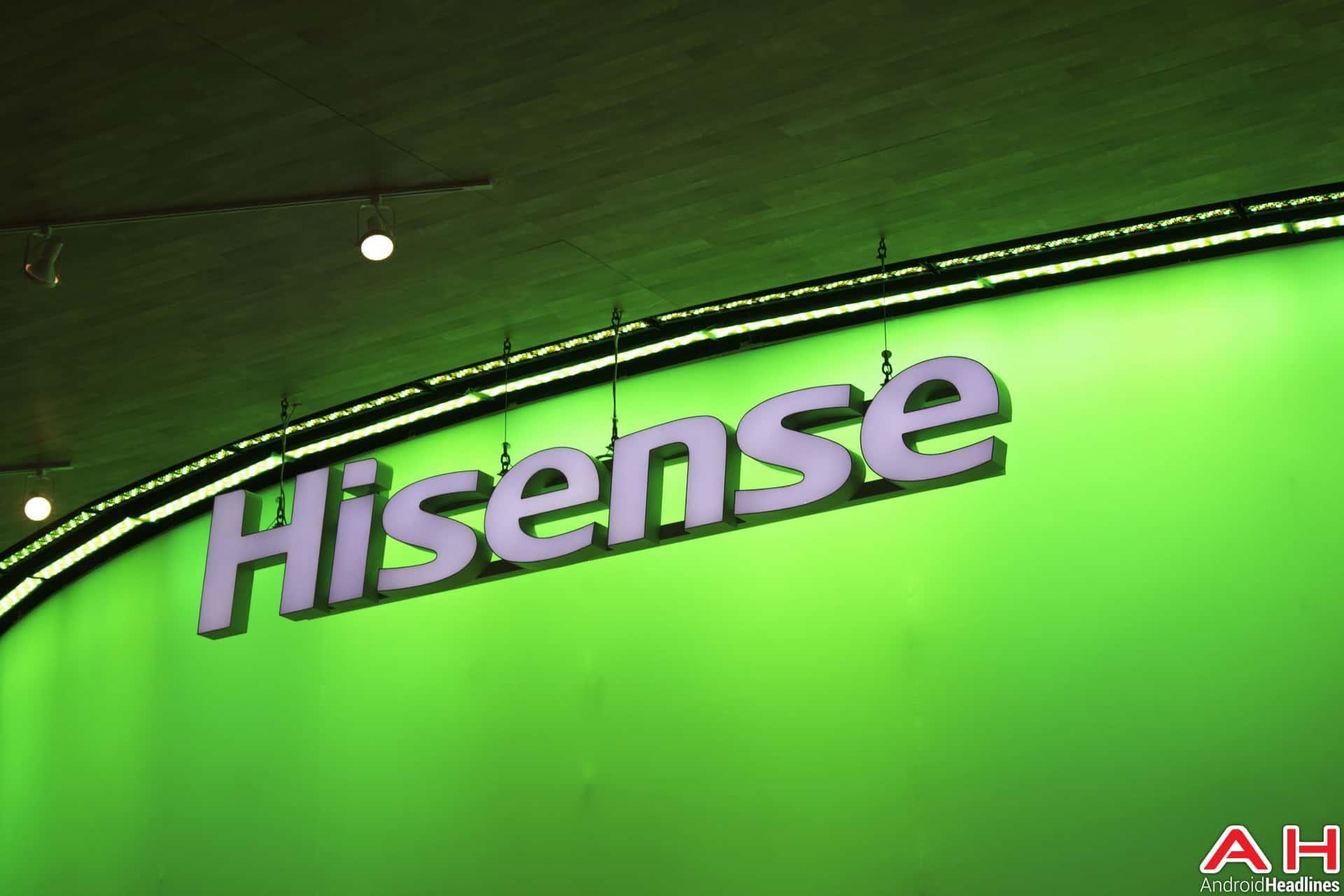 Hisense Logo 2