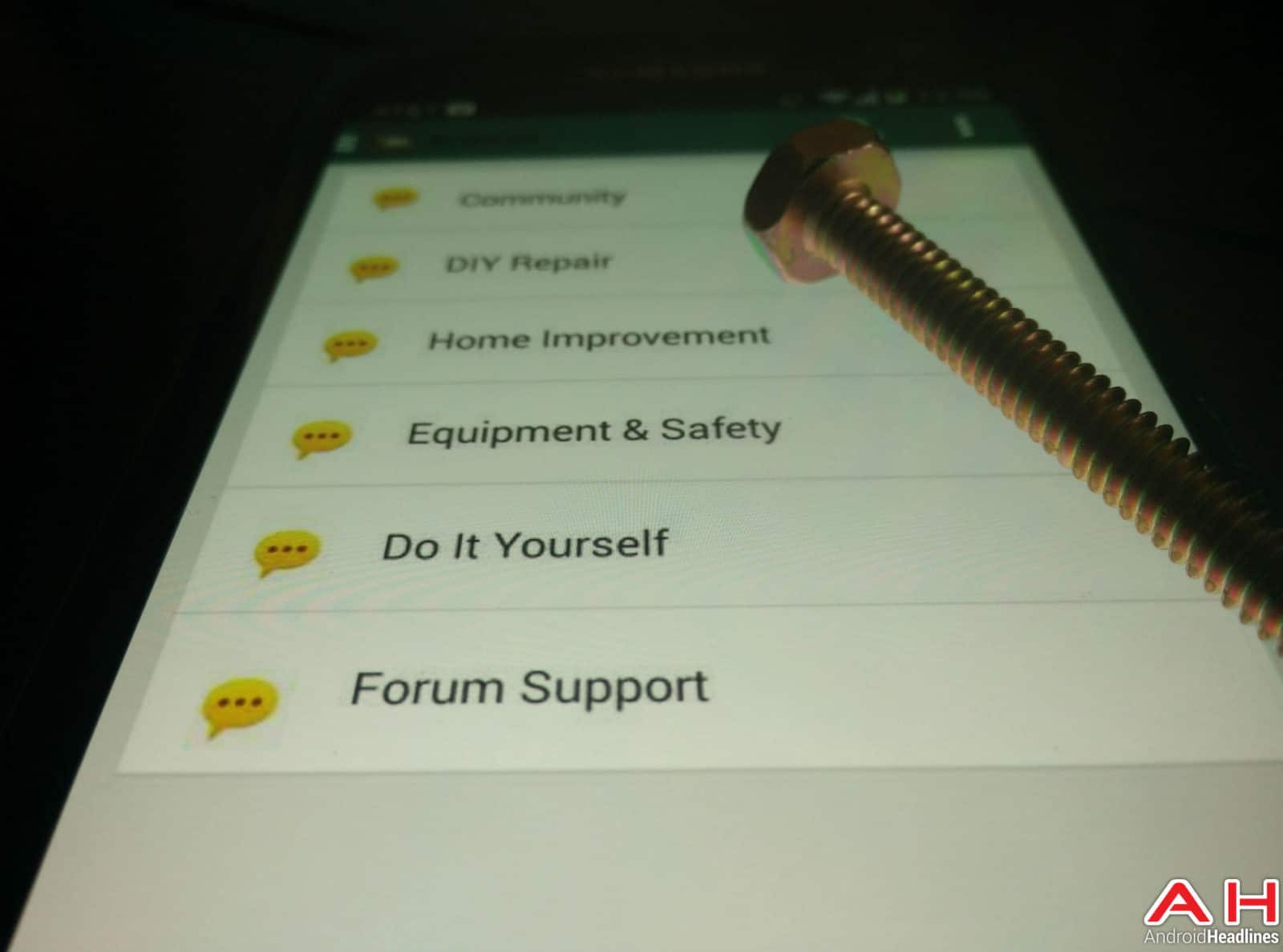Home Improvement Apps featured: top 10 android apps for home improvement