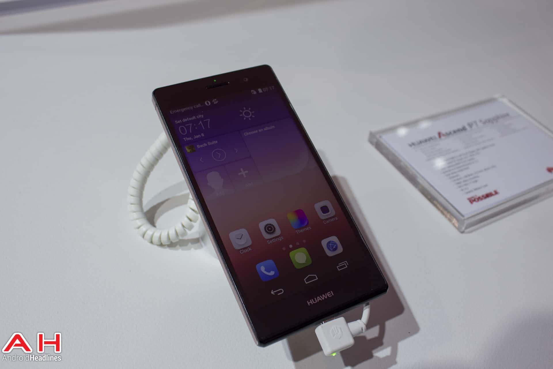 Huawei Ascend P7 AH 3