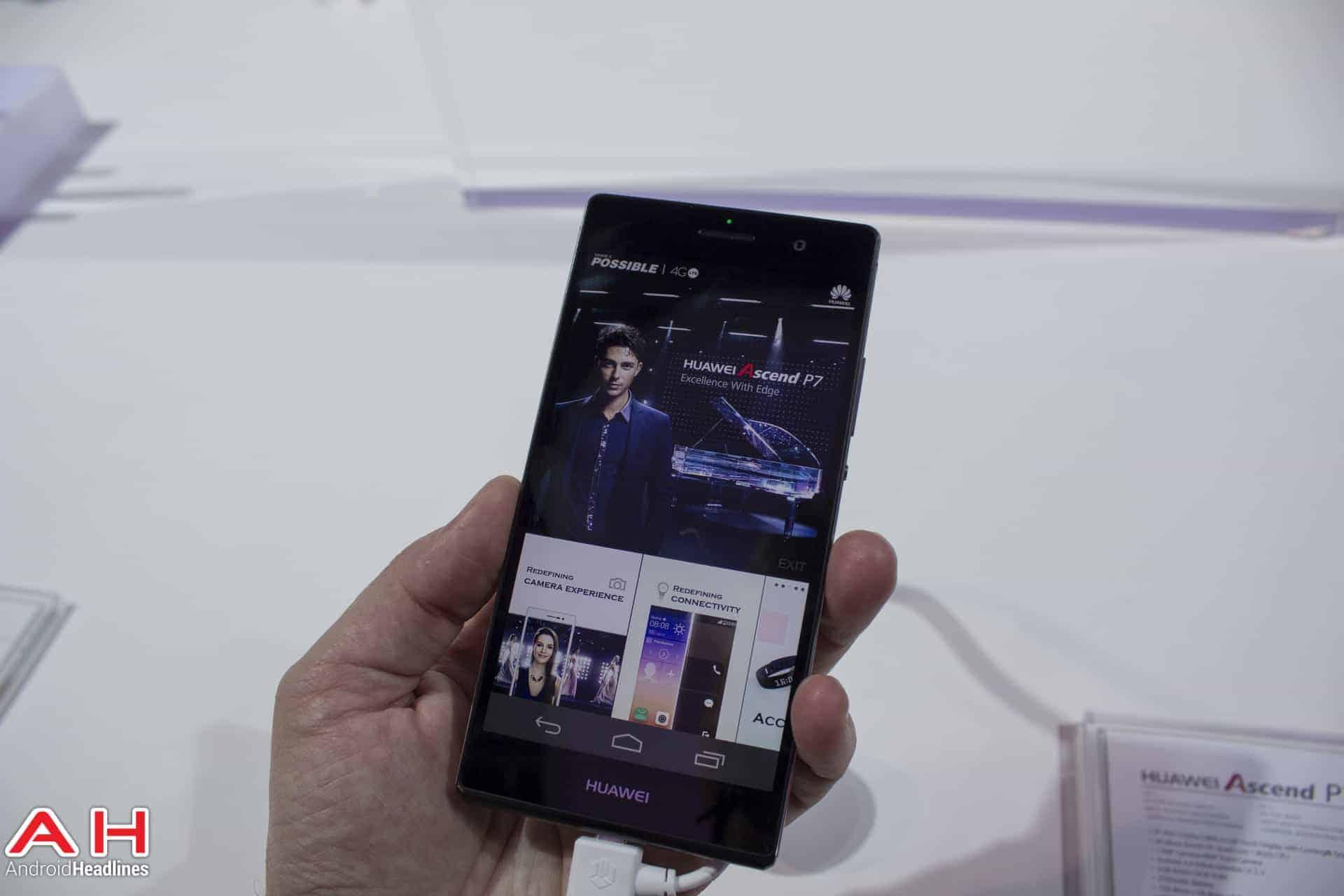 Huawei Ascend P7 AH 7