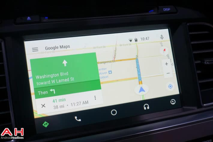 Android Auto: Some Car Makers Still not Committing