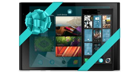 Jolla Tablet 2nd gen Indiegogo 41
