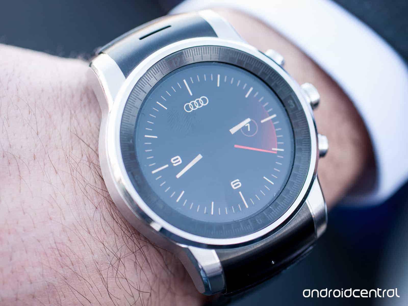 Smart Watches CES 2015