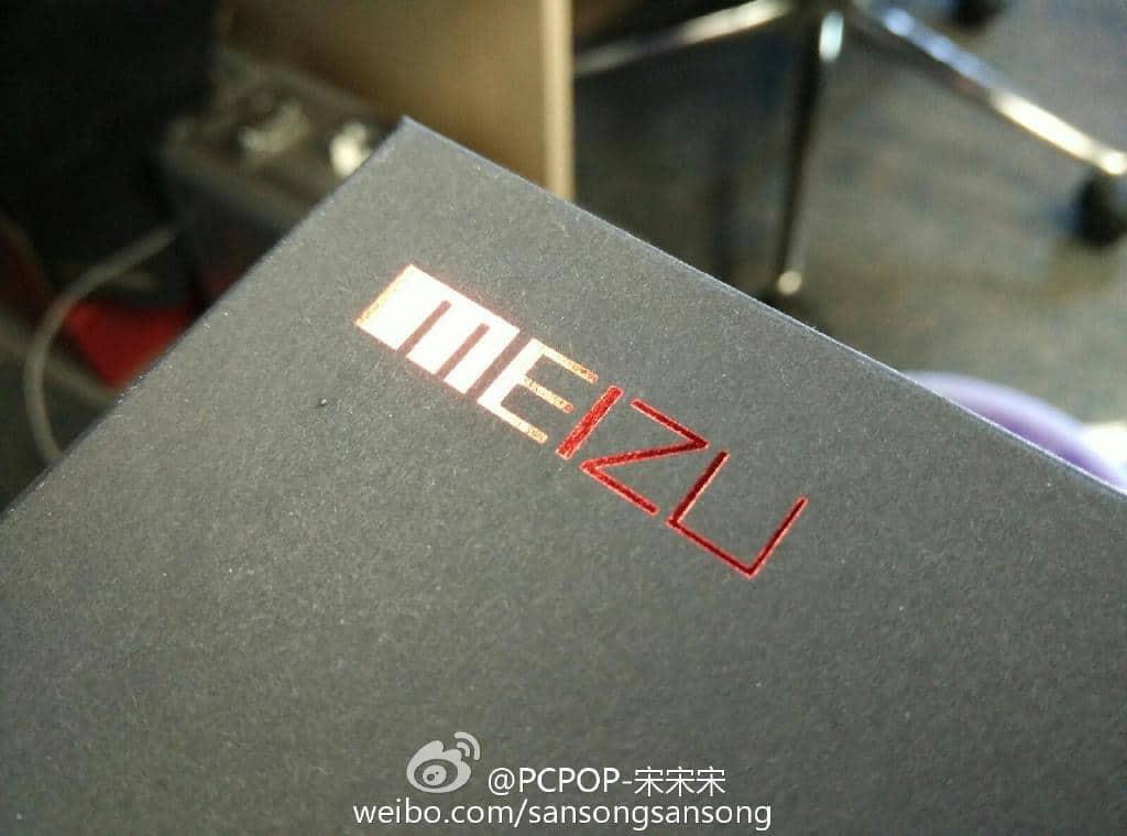 Meizu Jan 28 conference teaser 2