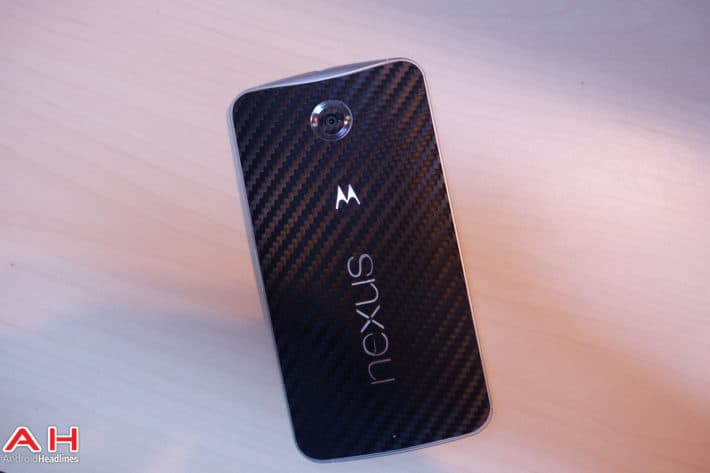 Nexus 6's Android 5.1.1 Factory Image Surfaces
