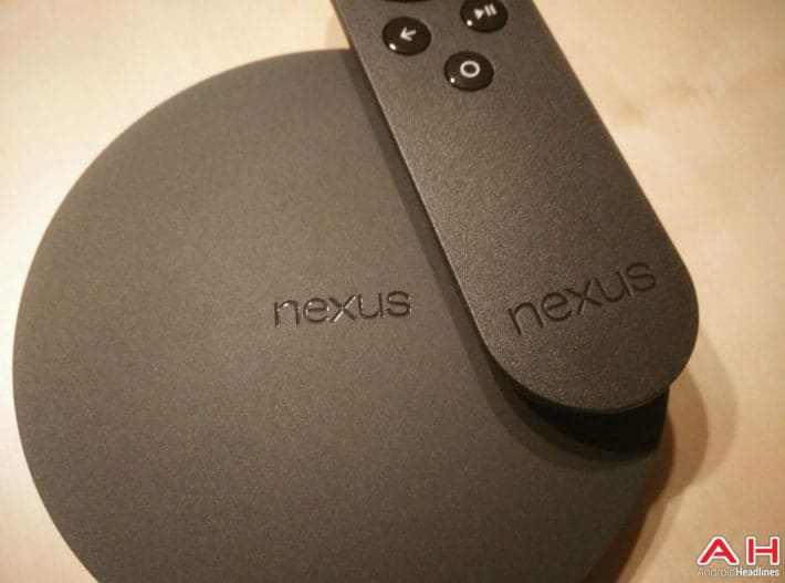 Android TV: How To Set Up Your Google Nexus Player