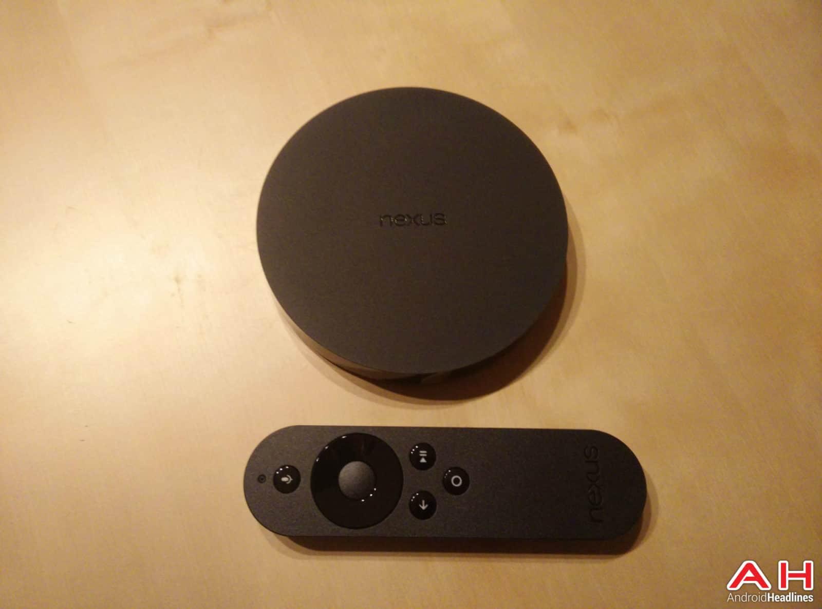 Nexus Player AH2