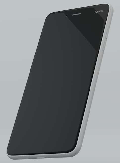 Nokia C1 leak_1