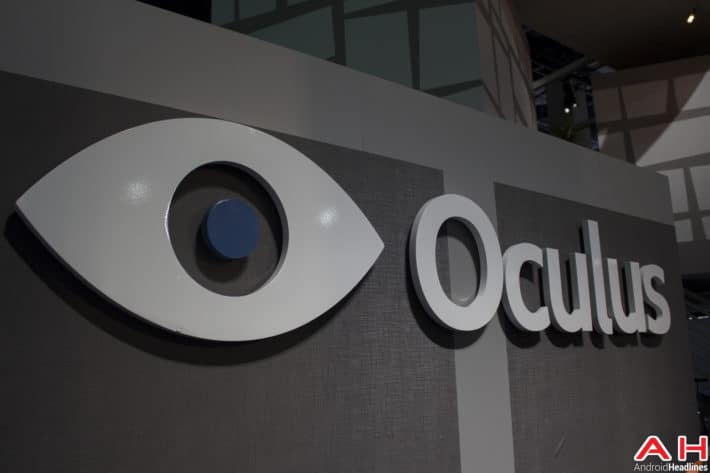 Facebook Reveals Future Plans And Hints At Possible Release For Oculus Rift