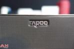 Rapoo A500 Bluetooth Speaker Review AH 03405