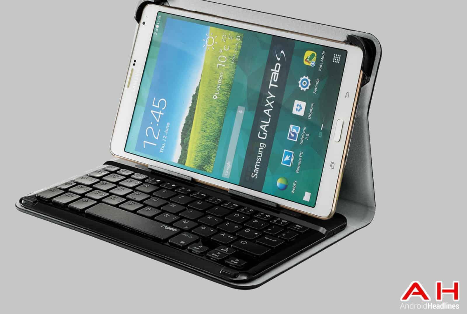 Rapoo Tab S Keyboard Case cam AH