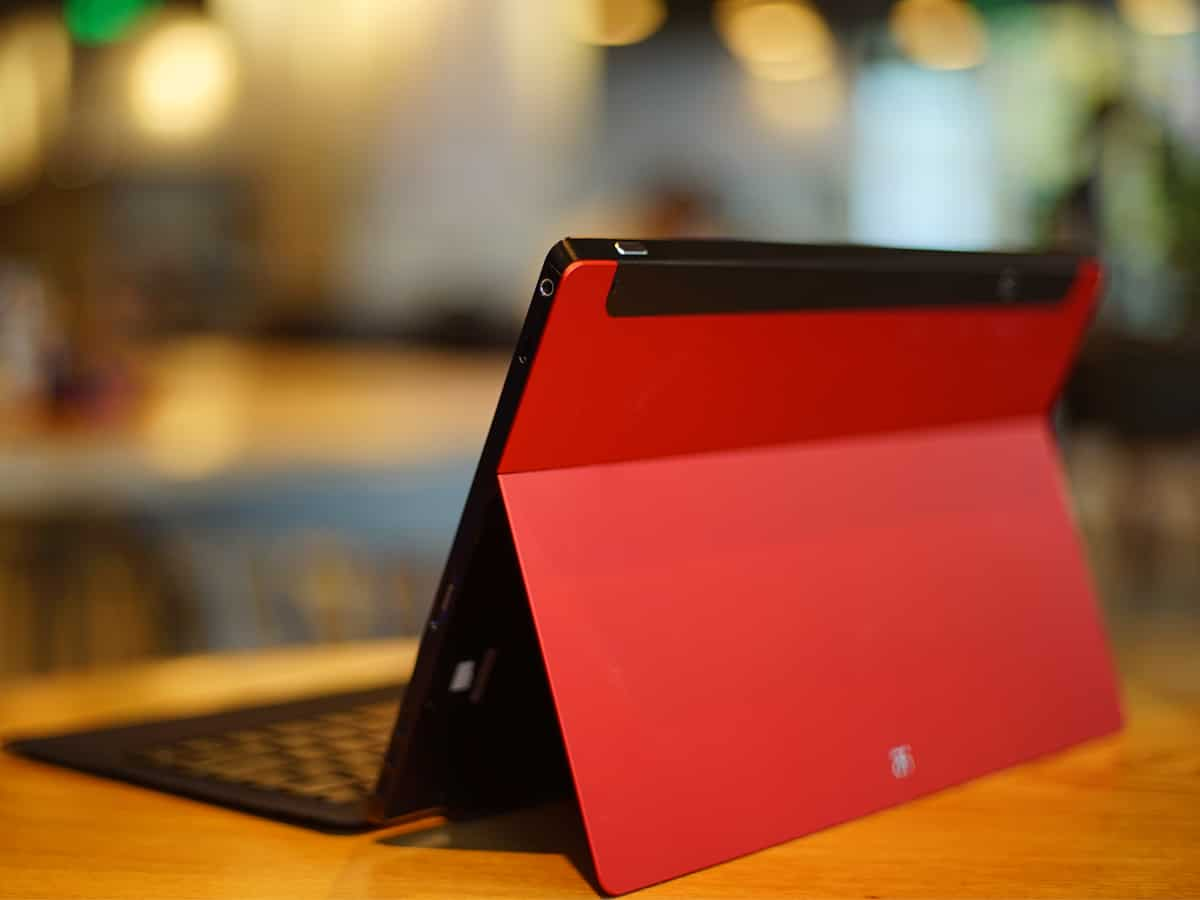 Remix ultra tablet 3