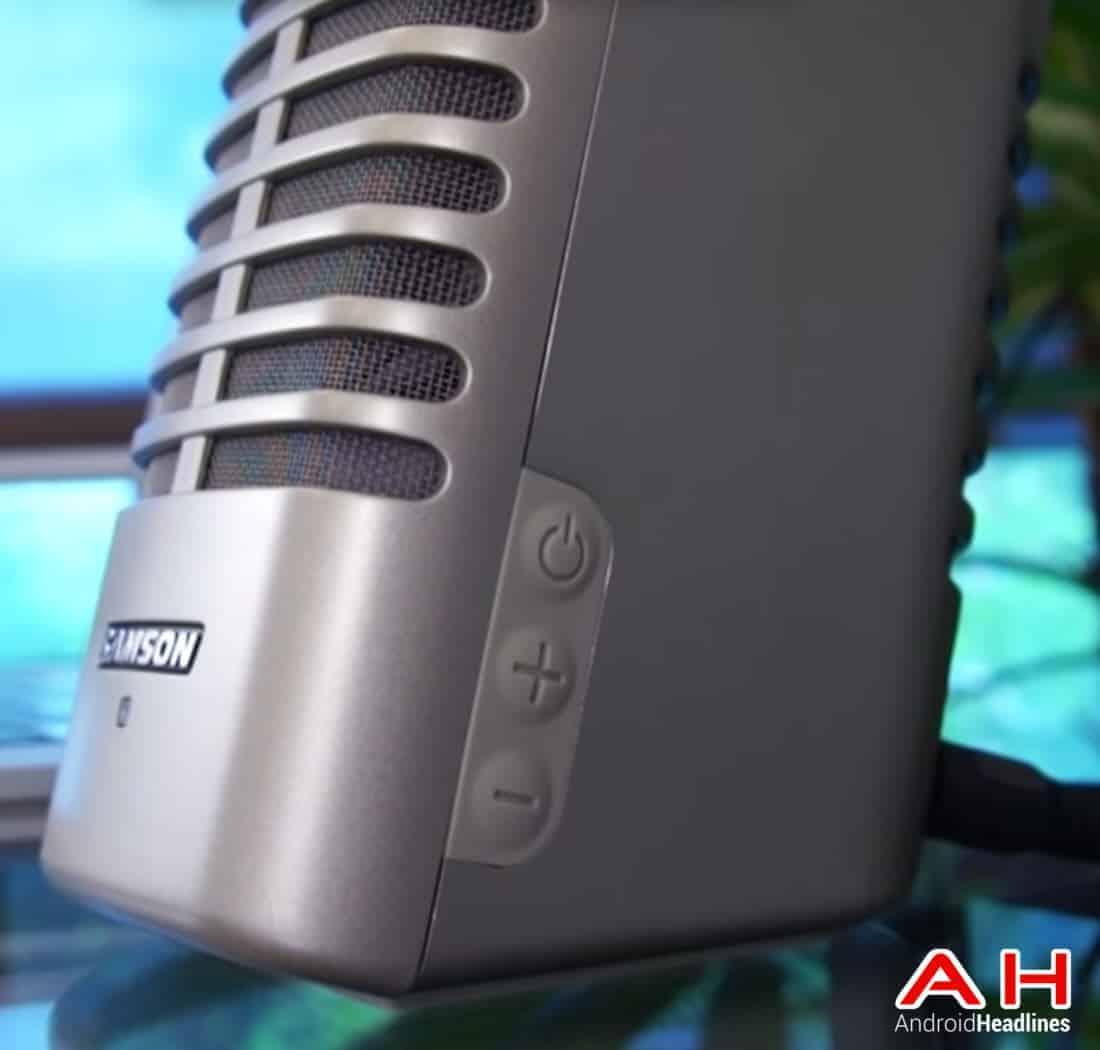 Samson Meteor M2 Speakers cam AH