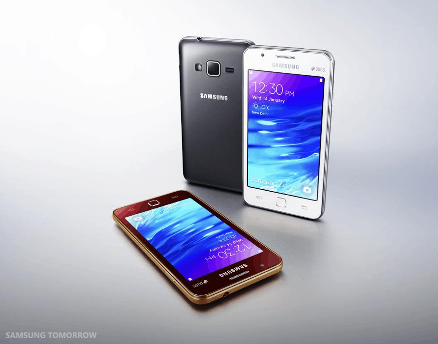 Samsung Z1_2