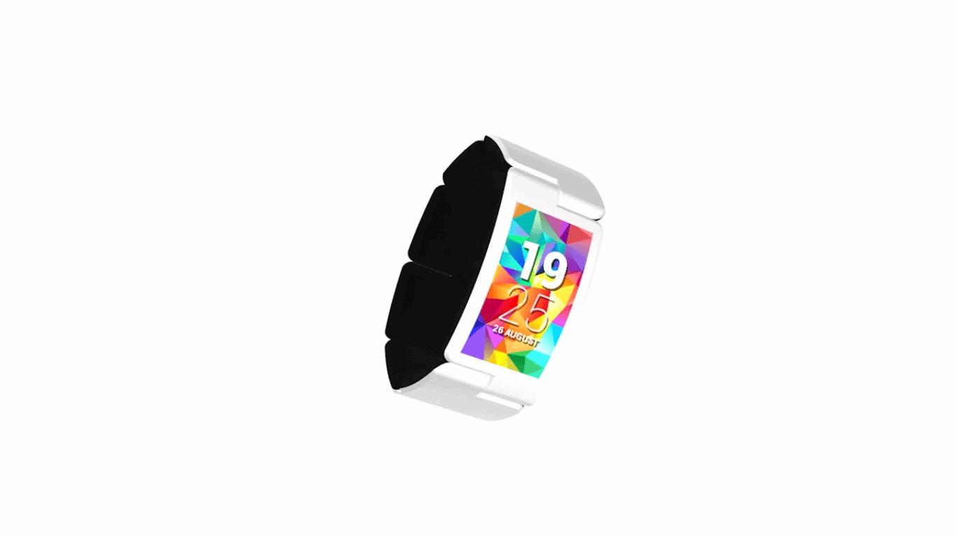 BLOCKS watch