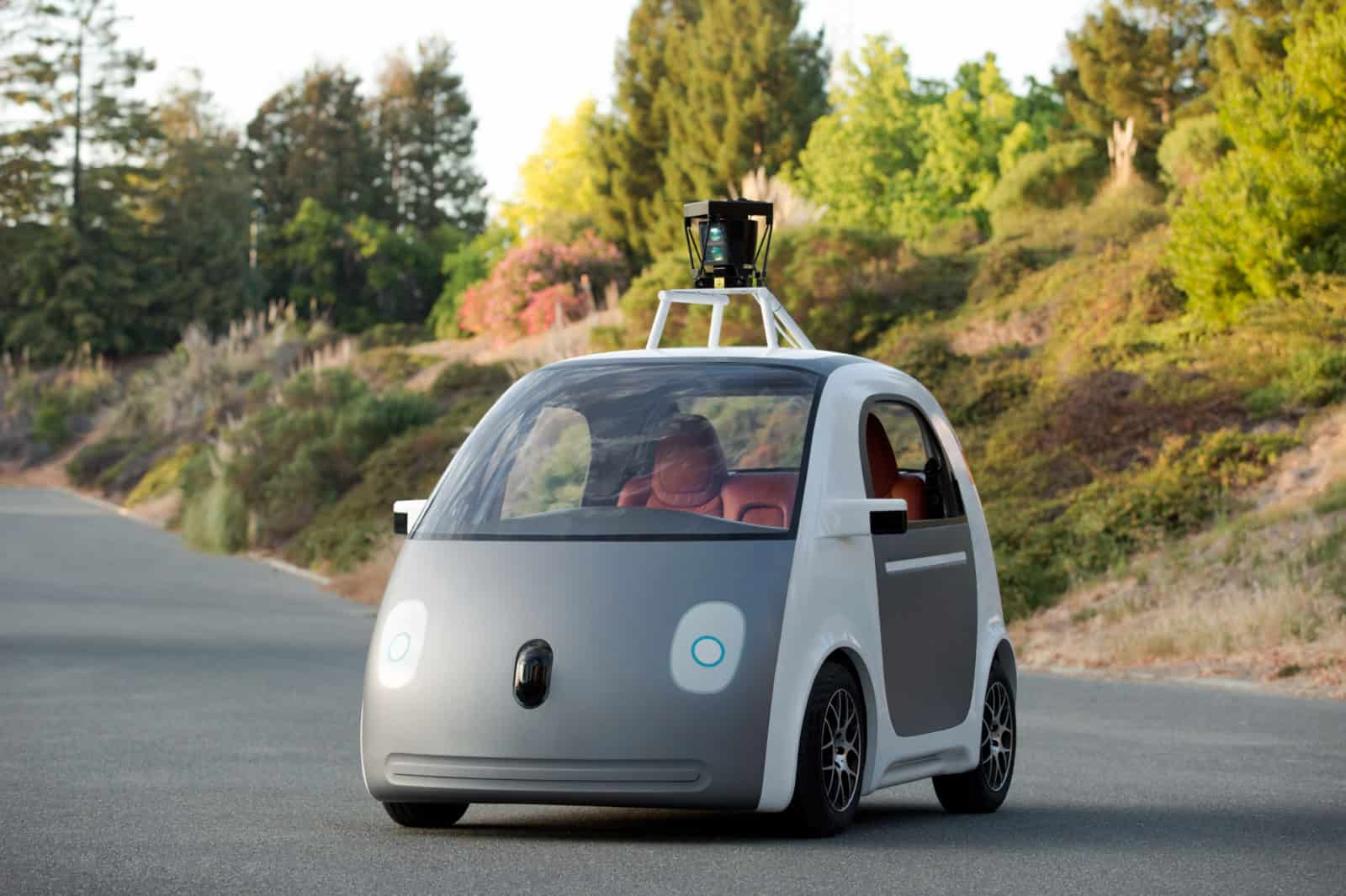 Self Driving Car-1