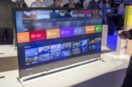 Sony Android TV Ah 2
