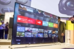 Sony Android TV Ah 4