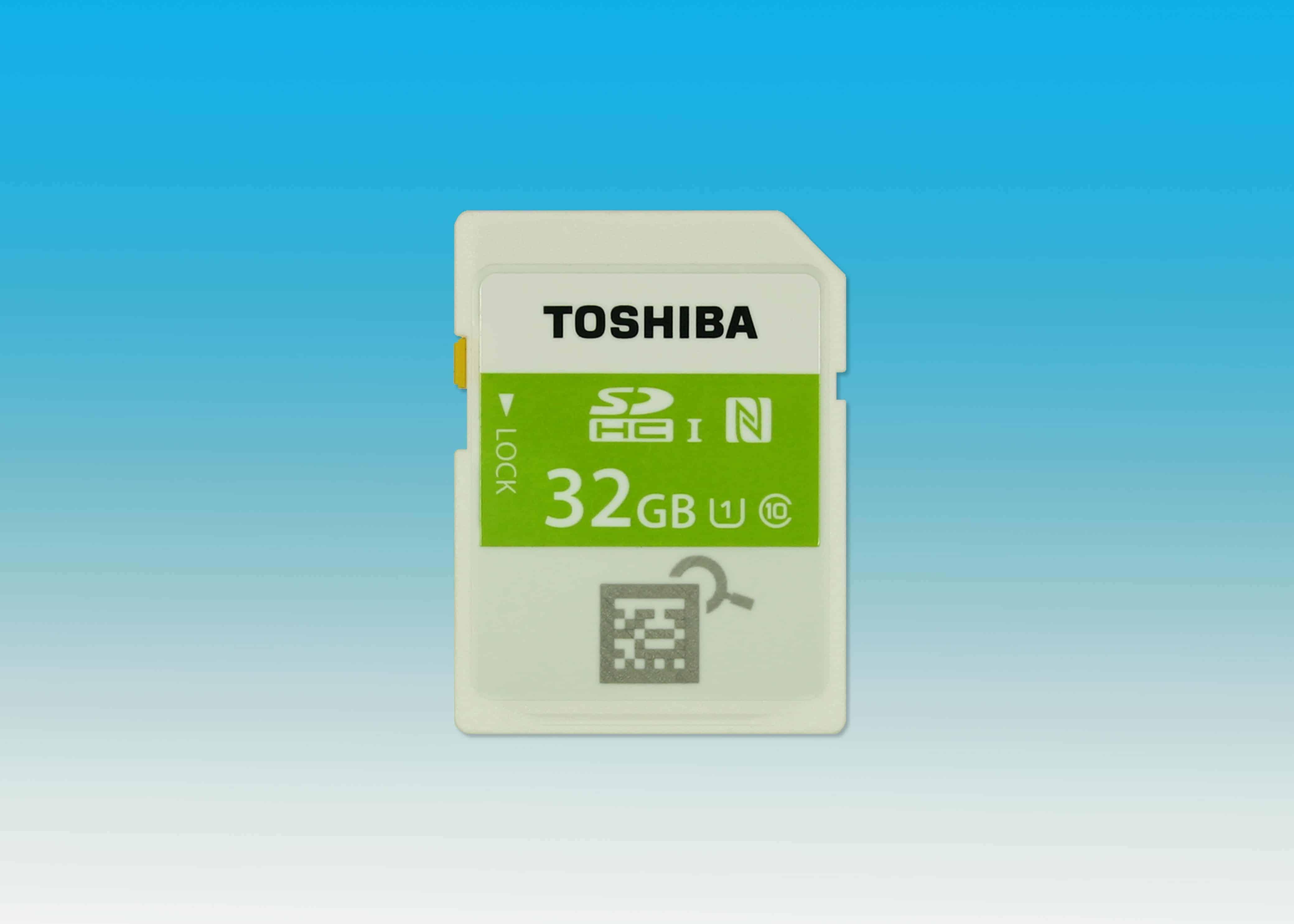 TOSHIBA_NFC_SD