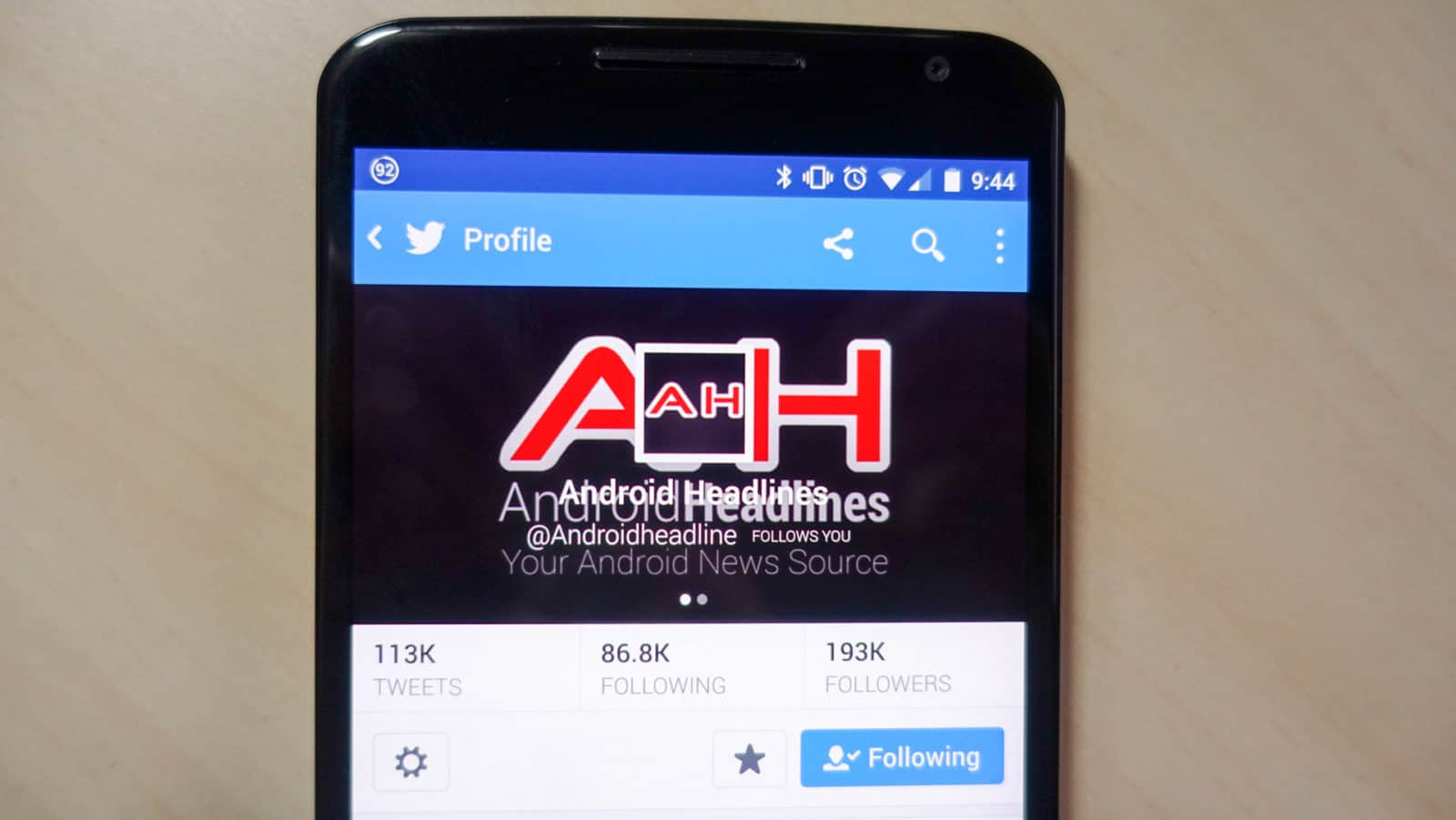 Twitter-AH-1