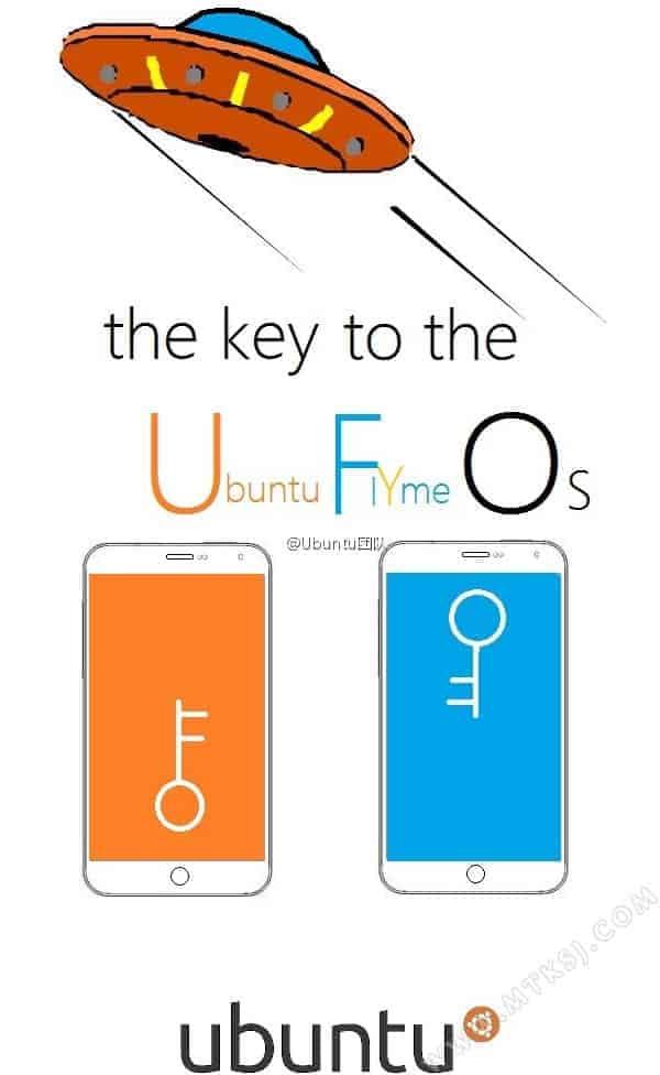 Ubuntu Flyme OS