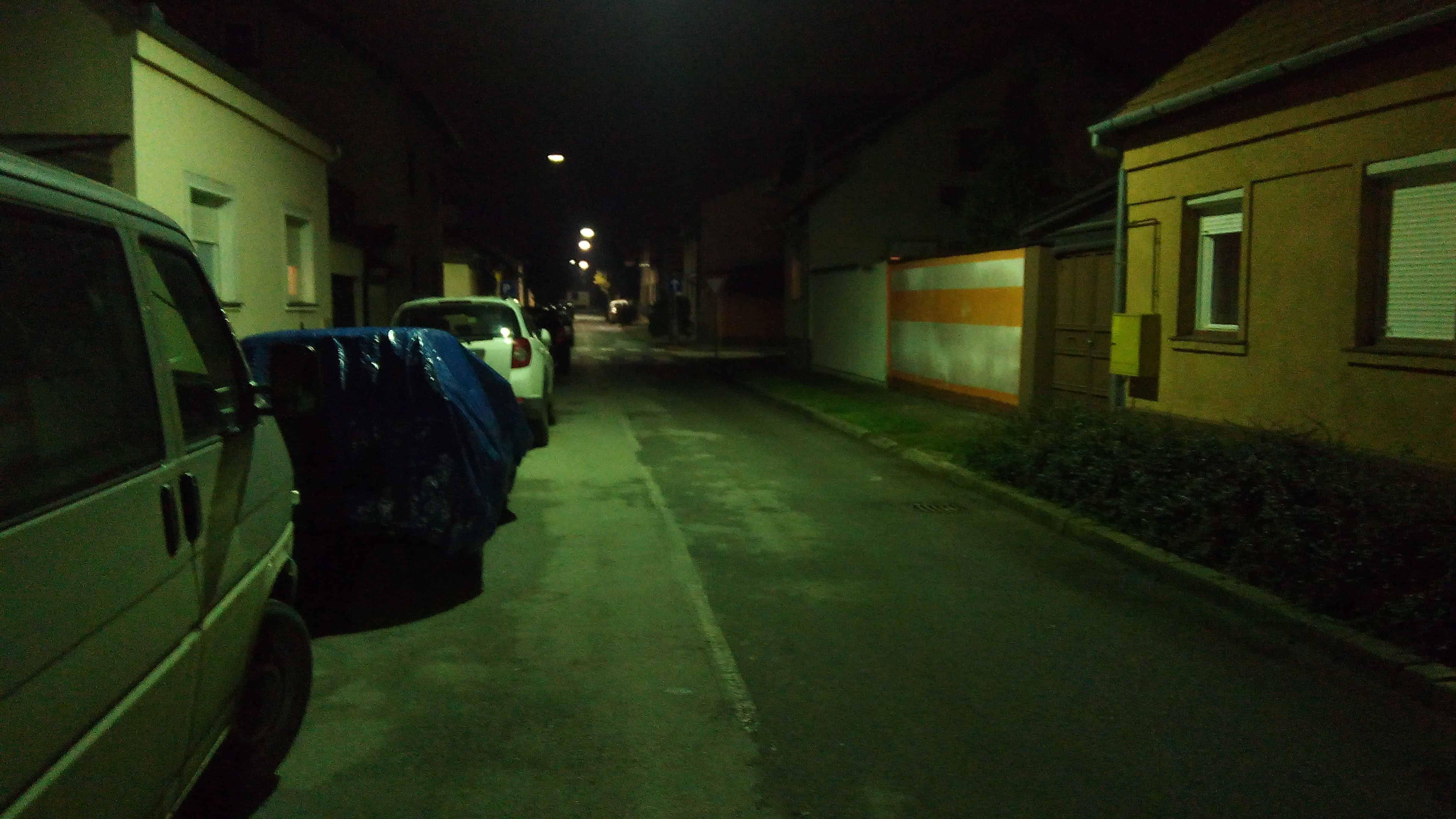 Ulefone Camera Sample Auto Night 8