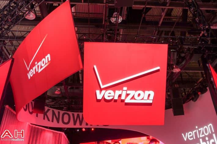 Verizon Logo AH 02488