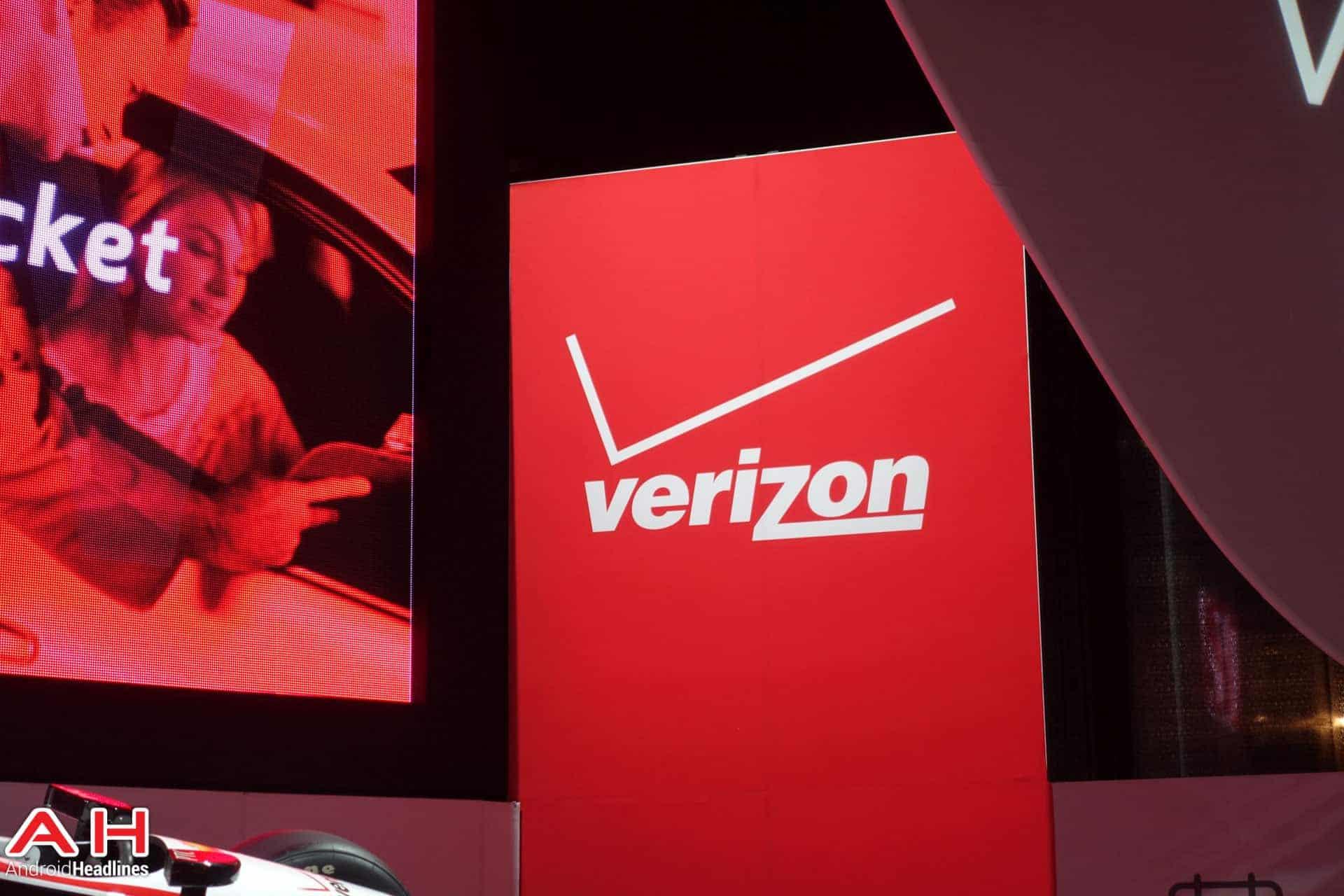 Verizon Logo AH 02492