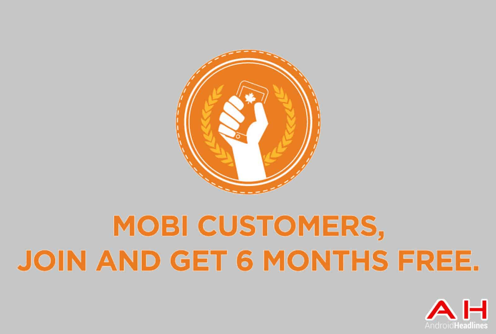 WIND Mobile 6 months FREE cam AH