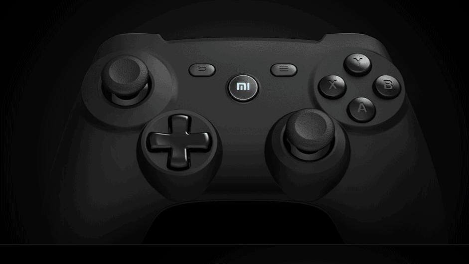 Xiaomi Bluetooth Gamepad_1