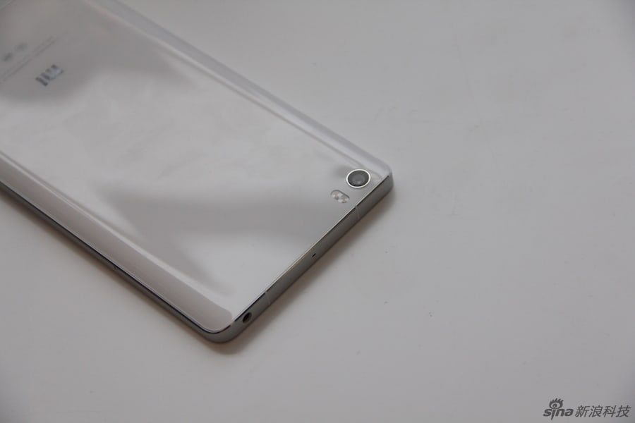 Xiaomi Mi Note and Mi Note Pro hands on Sina Technology 15