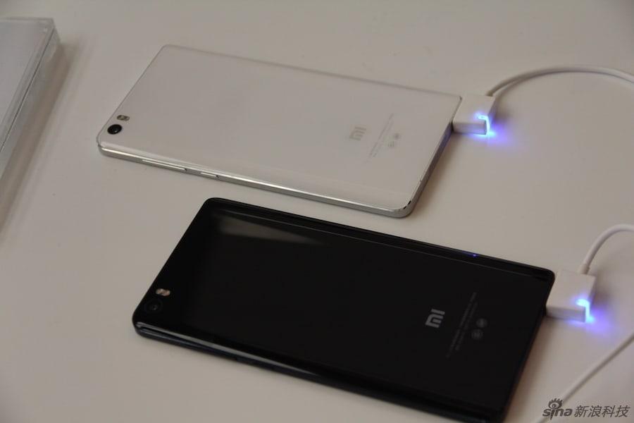 Xiaomi mi note pro 4pda