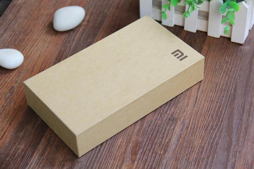 Xiaomi Mi Note unboxing (China)_1