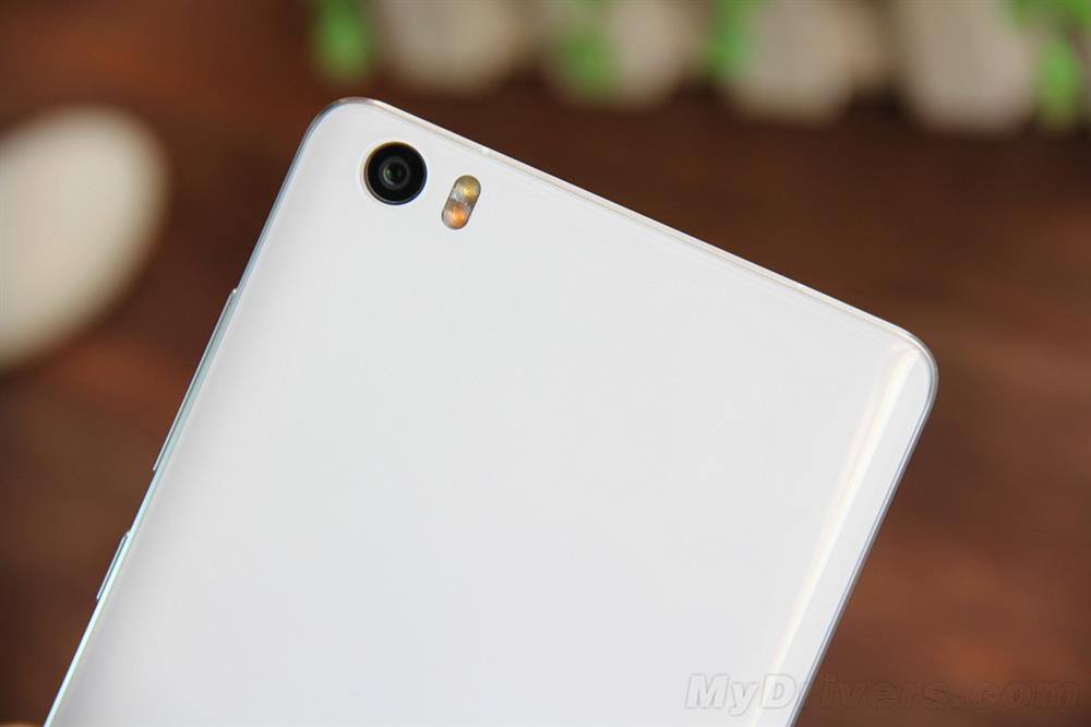 Xiaomi Mi Note unboxing China 11