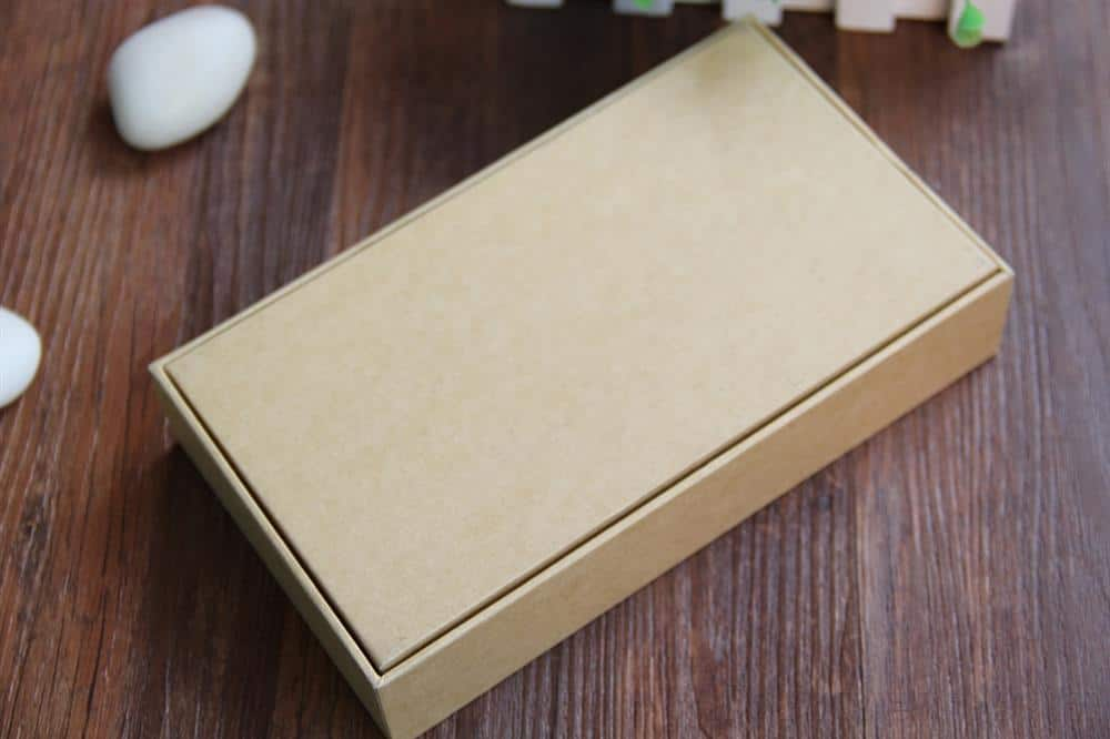 Xiaomi Mi Note unboxing China 2