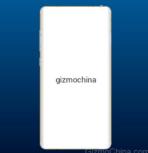 Xiaomi Mi4S leaked 3D schematics 1