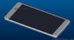 Xiaomi Mi4S leaked 3D schematics 3