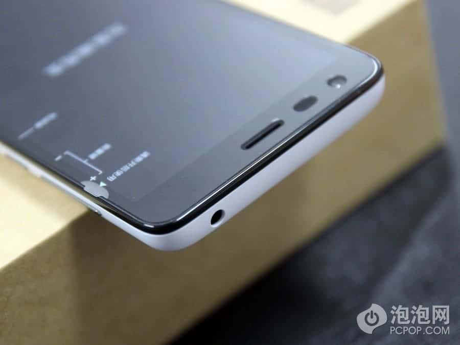 Xiaomi Redmi 2 unboxing China 9
