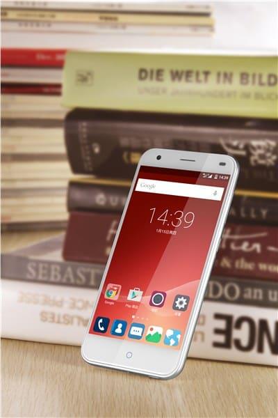 ZTE Blade S6 4G LTE_1