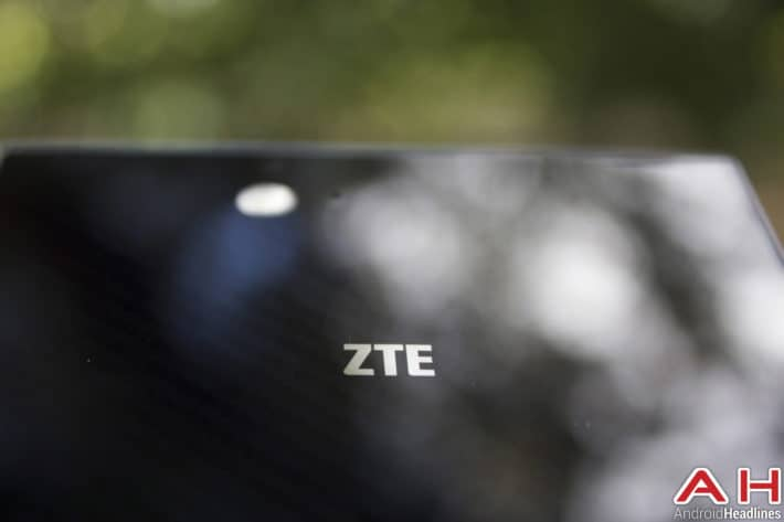 ZTE Nubia Z9 Was Briefly Listed In China, Due To Arrive Soon