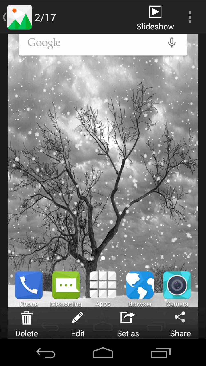 ZTE Grand X Max Plus screen2