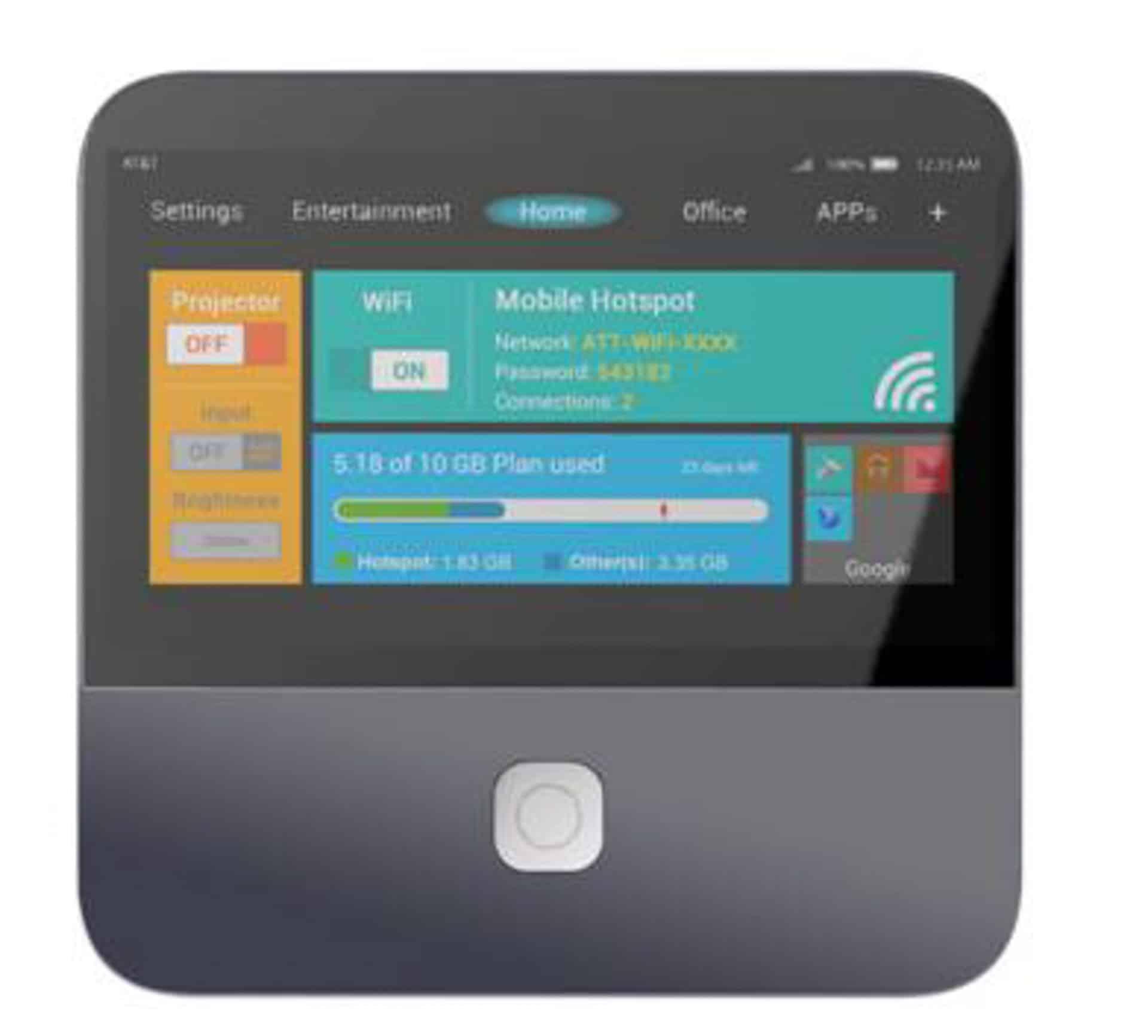 article was zte spro 2 a wireless projector and hotspot Methods: eProcurement: VUIT