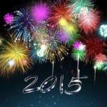 Sponsored App Review: Fireworks Live Wallpaper