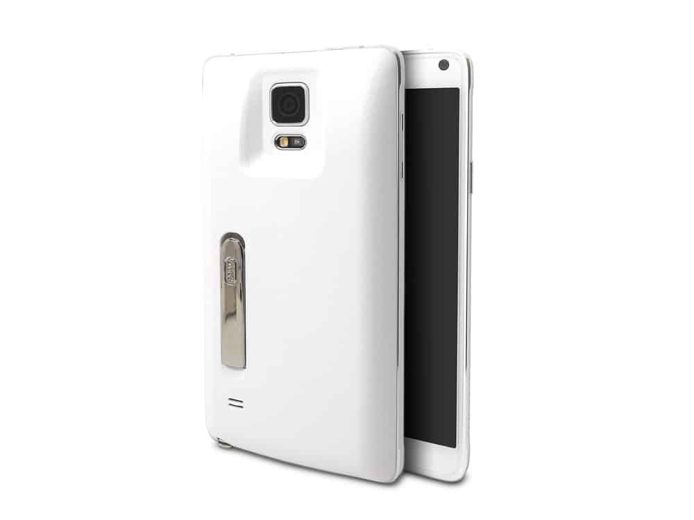 Mugen Power Note 4 case