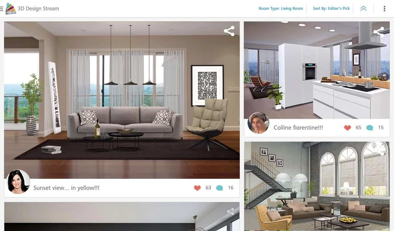 Featured Top 10 Android Apps For Home Improvement