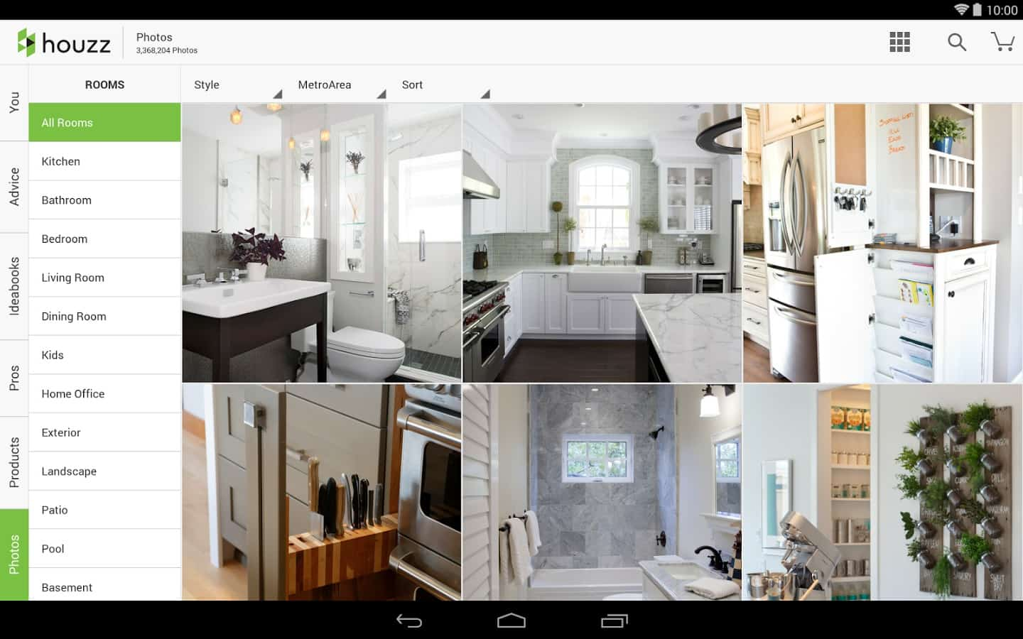 Featured: Top 10 Android Apps For Home Improvement