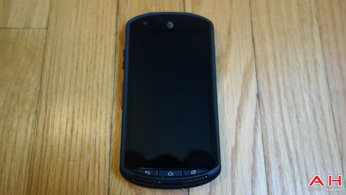Featured Review: Kyocera DuraForce