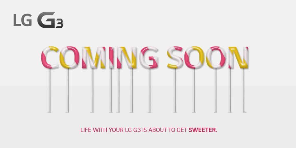 lgg3 lollipop tease
