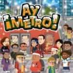 Sponsored Game Review: ¡Ay Metro!
